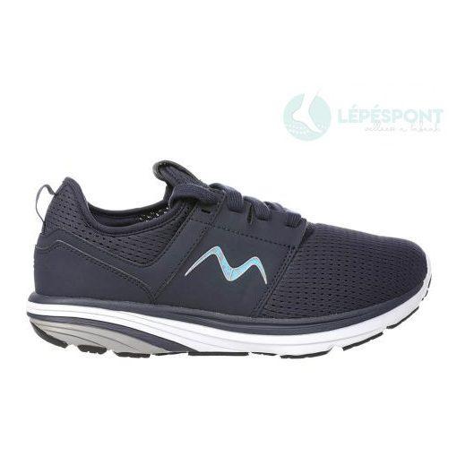 MBT fűzős sportcipő Zoom 2 textil kék